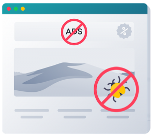Surfshark CleanWeb - https://vpngebruiken.be